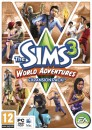 The Sims 3 World Adv Exp Pack