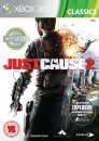 Just Cause 2 Classics