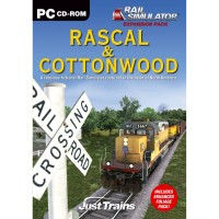 Rascal & Cottonwood