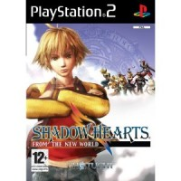Shadow Hearts The New World