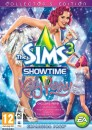 The Sims 3 Showtime Katy Perry Collectors Edition