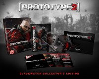 PROTOTYPE® 2 BLACKWATCH COLLECTOR'S EDITION