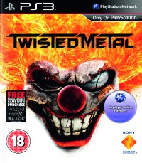 Twisted Metal X
