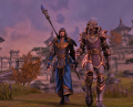 The Elder Scrolls Online - screenshot}