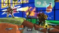PlayStation All Stars Battle Royale - screenshot}