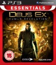 Essentials Deus Ex Human Revolution