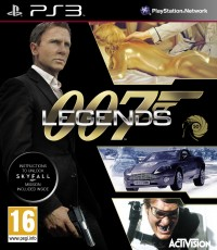 James Bond - 007 Legends