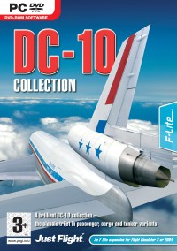DC-10 Collection