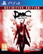 DmC Devil May Cry™: Definitive Edition