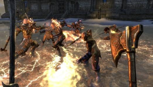 The Elder Scrolls Online: Tamriel Unlimited - CentreSoft