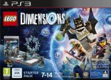 LEGO® Dimensions: Starter Pack