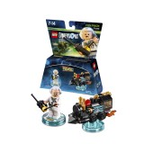 LEGO® Dimensions: Back to the Future Doc Brown Fun Pack