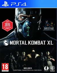 Mortal Kombat™ XL