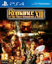 Romance Of The 3 Kingdoms XIII