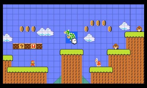 Squishy Super Mario Maker : Super Mario Maker - CentreSoft