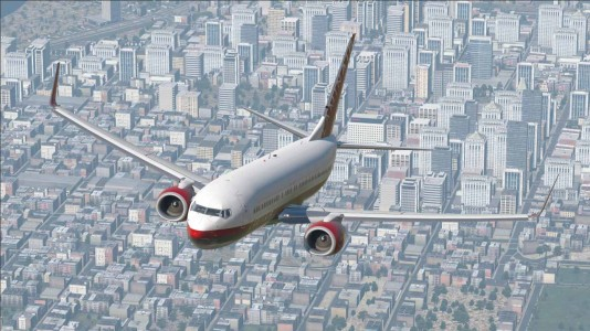 A318 for x plane 11