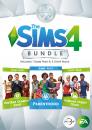 The Sims 4 Bundle Pack 9
