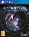 Resident Evil Revelations Hd Remake
