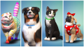 The Sims™ 4 Cats & Dogs  - screenshot}