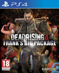 Dead Rising4 Franks Big Package