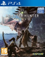 Monster Hunter: World™