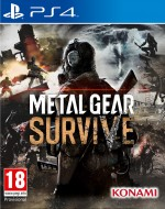 Metal Gear - Survive