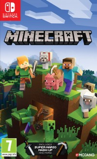 Minecraft - CentreSoft
