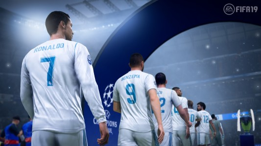 358de6343d3 ... EA SPORTS™ FIFA 19 Legacy Edition - screenshot} ...