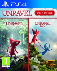 Unravel: Yarny Bundle
