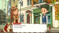 Layton's Mystery Journey: Katrielle and the Millionaire's Conspiracy Deluxe Edition - screenshot}