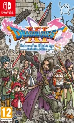 Dragon Quest XI S Echoes of an Elusive Age
