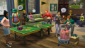 The Sims™4 Plus Discover University - screenshot}