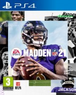 EA SPORTS™ Madden NFL 21